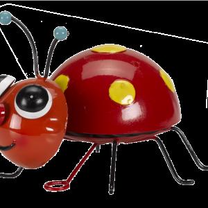Loony Ladybug Hanger On