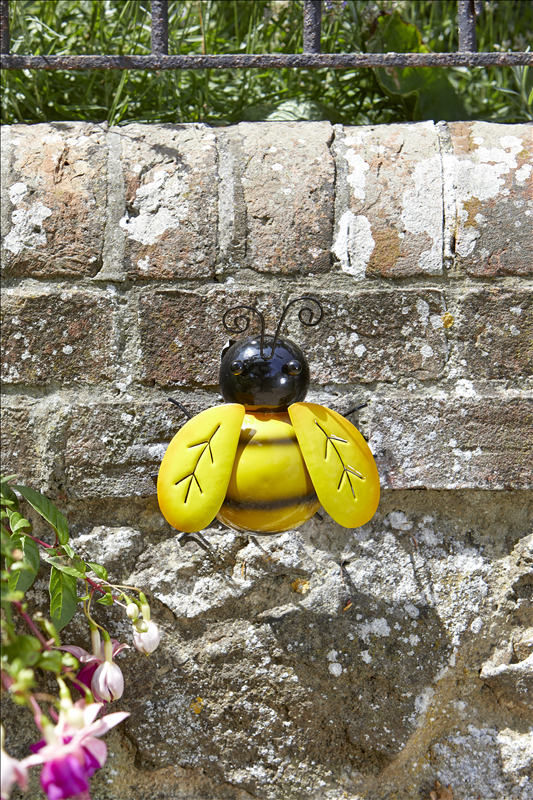 Large Bee Hanger On