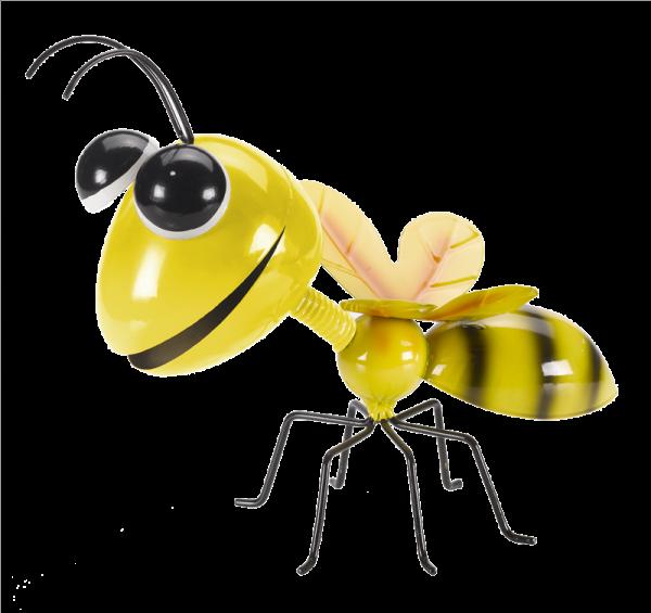 Large Buzee Bee Hanger On