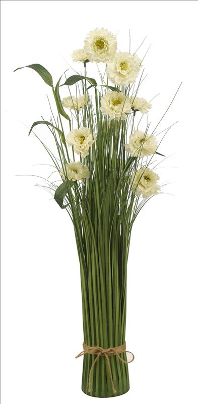 Bouquet Pearl Blooms 70cm