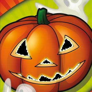 Halloween Heads Pumpkin