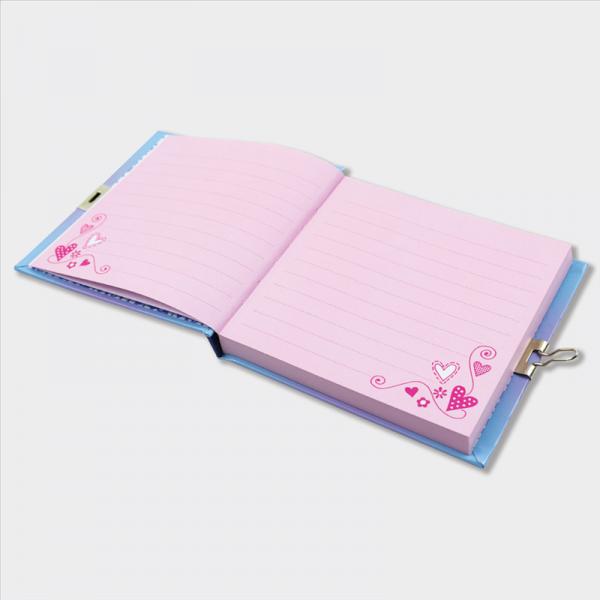 Secret Diary - Cherry Blossom