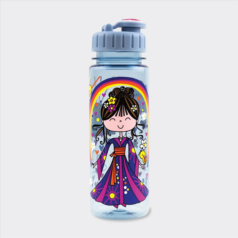 Drinks Bottle - Happy Spirit