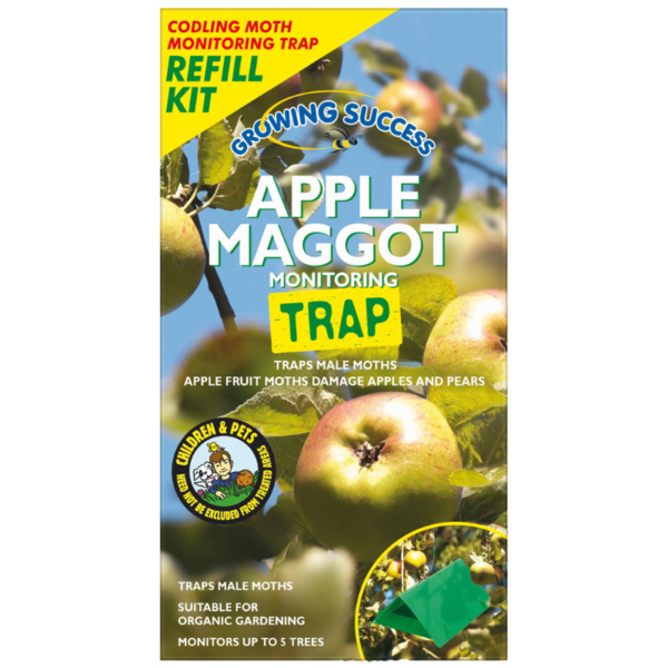 Apple Maggot Refill Kit