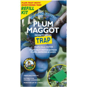Plum Maggot Refill Trap