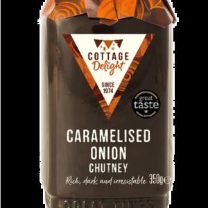 Caramelised Onion Chutney