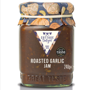 Roasted Garlic Jam