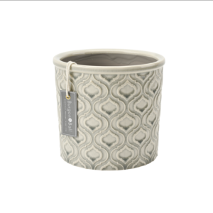 Venetian Pot Large Grey