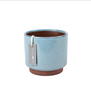 Malibu Pot  Blue - large