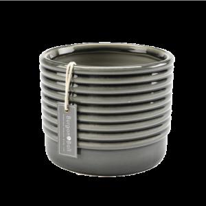 Oslo Pot Grey- Large