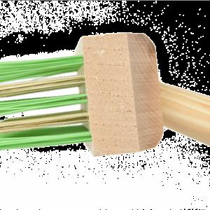 Miracle Decking Brush