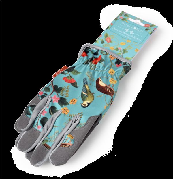 Flora & Fauna Gloves