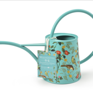 Flora & Fauna Watering Can