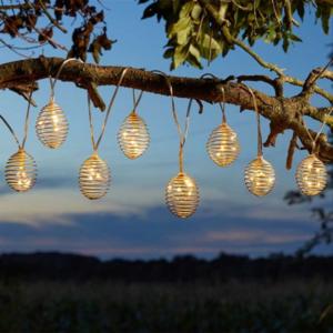SpiraLight String Lights S10