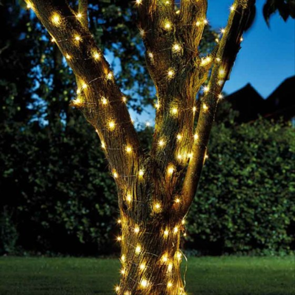 Firefly String Light 100 WW
