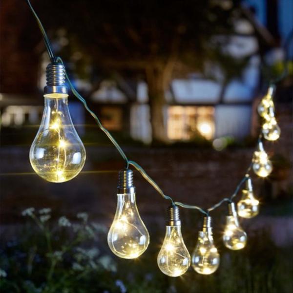 Eureka! Lightbulbs set of 10