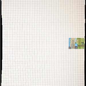 WeldMesh Panel - 13 mm x 13 mm Mesh 0.6 x 0.9m Galvanised