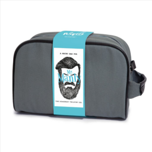 Mr Manly Toiletry Bag