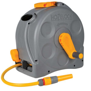 Compact Reel with 25m Hose
