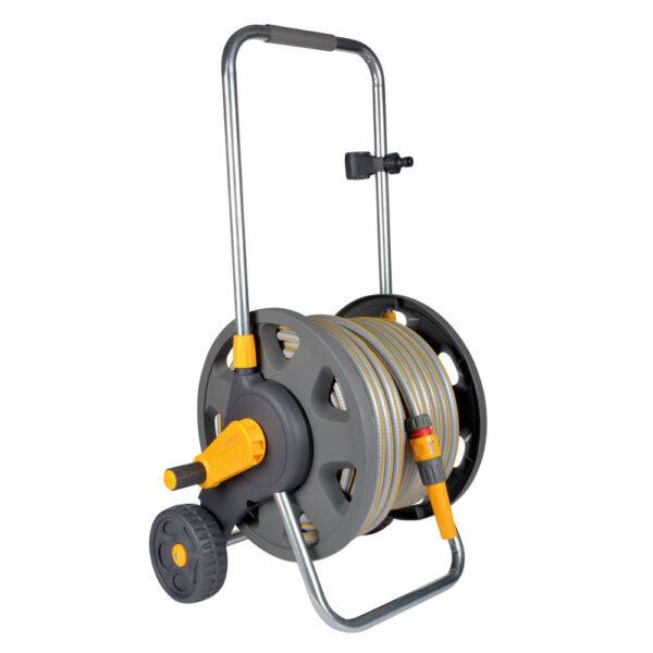 Assembled Hose Cart with 30m hose