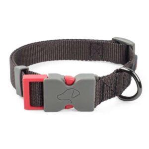 WalkAbout Jet Dog Collar - Medium