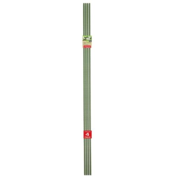 Gro-Stakes Multipack 2.4m 4-Pack