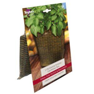 Potato Outdoor Growing Bag