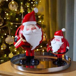 Wibbly Santa Large