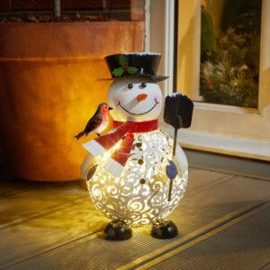 Filigree FolkLight Frosty