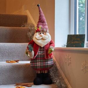 Holly Santa Buddy