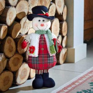 Holly Frosty Buddy