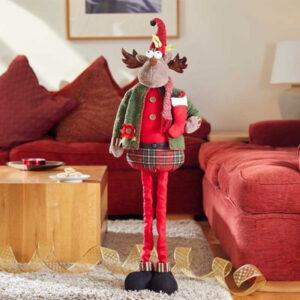 Holly Deer Extendi-Buddy