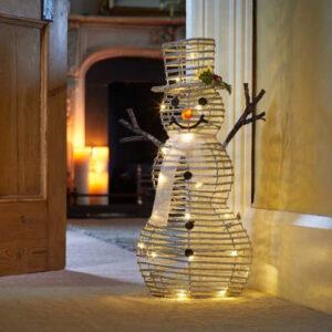 Snowman - Frosty McSparkle