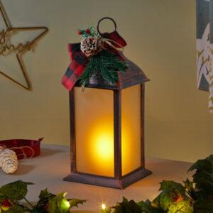 Lantern - CoolFlame Noel
