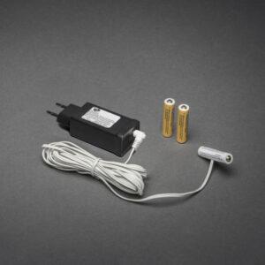 Battery Adapter x3 AAA