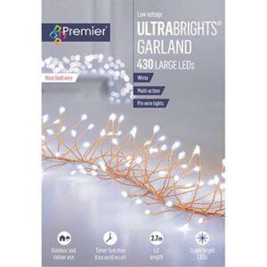 Ultrabrights Garland 430 W