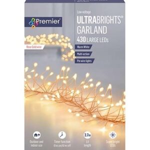 Ultrabrights Garland 430 WW