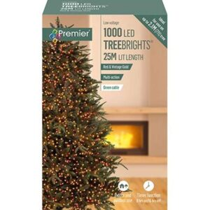 TreeBrights Timer 1000 R&G WAS £39.99 Now £27.99