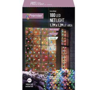 Net Light 1.75x1.2M 180 Multi