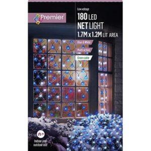 Net Light 1.75x1.2M 180 BW