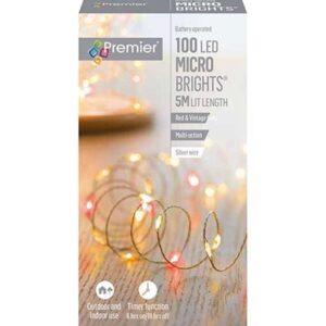 MicroBrights 100 RVG