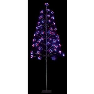 MicroBright Tree  1.8m RBW
