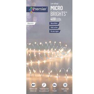 Microbrights 400 Warm White