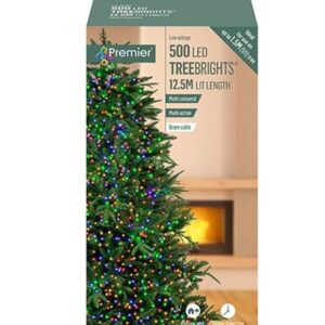 TreeBrights Timer 500 Multi WAS £24.99 Now £16.99