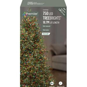 TreeBrights Timer 750 Multi WAS £32.99 Now £22.99