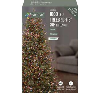 TreeBrights Timer 1000 RBW WAS £39.99 Now £27.99