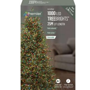 TreeBrights Timer 1000 Multi WAS £39.99 Now £27.99