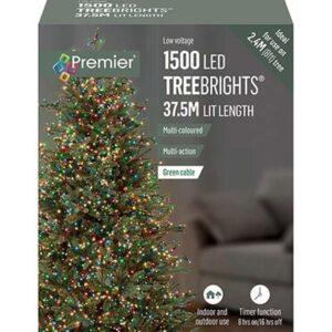 TreeBrights Timer 1500 Multi  WAS £54.99 Now £39.99