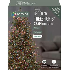 TreeBrights Timer 1500 RBW WAS £54.99 Now £39.99
