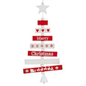 35cm Message Tree with Bell